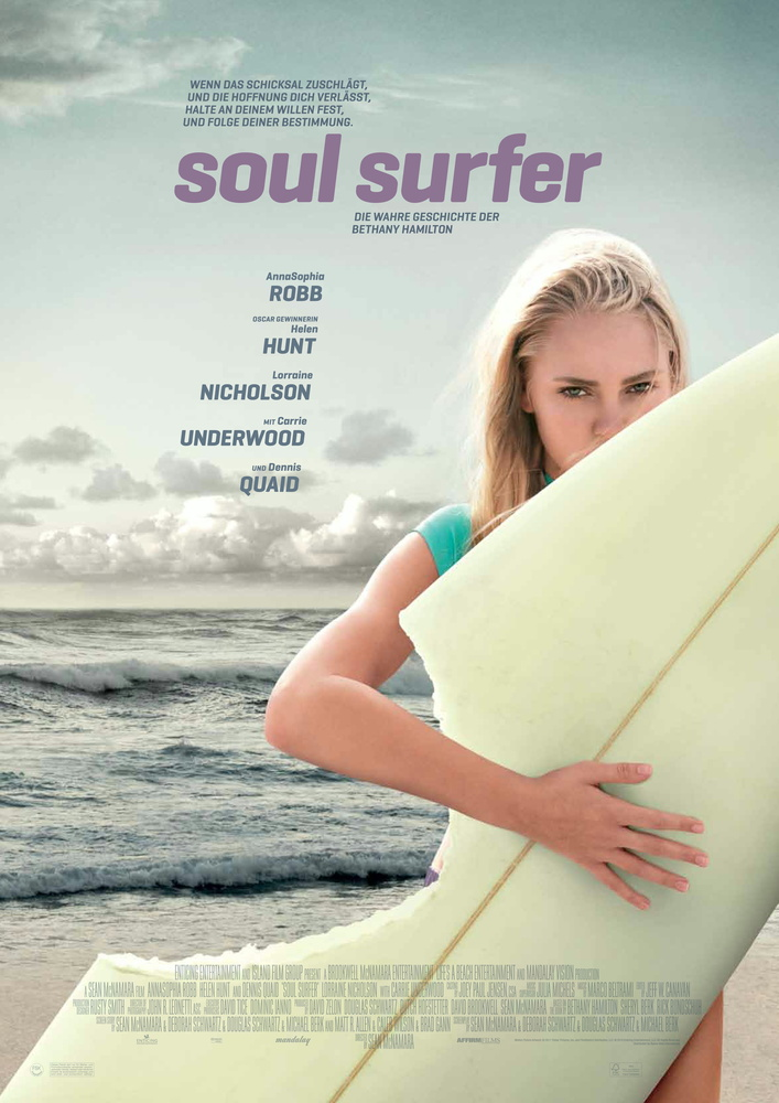 Soul Surfer - Der Film Deutsch