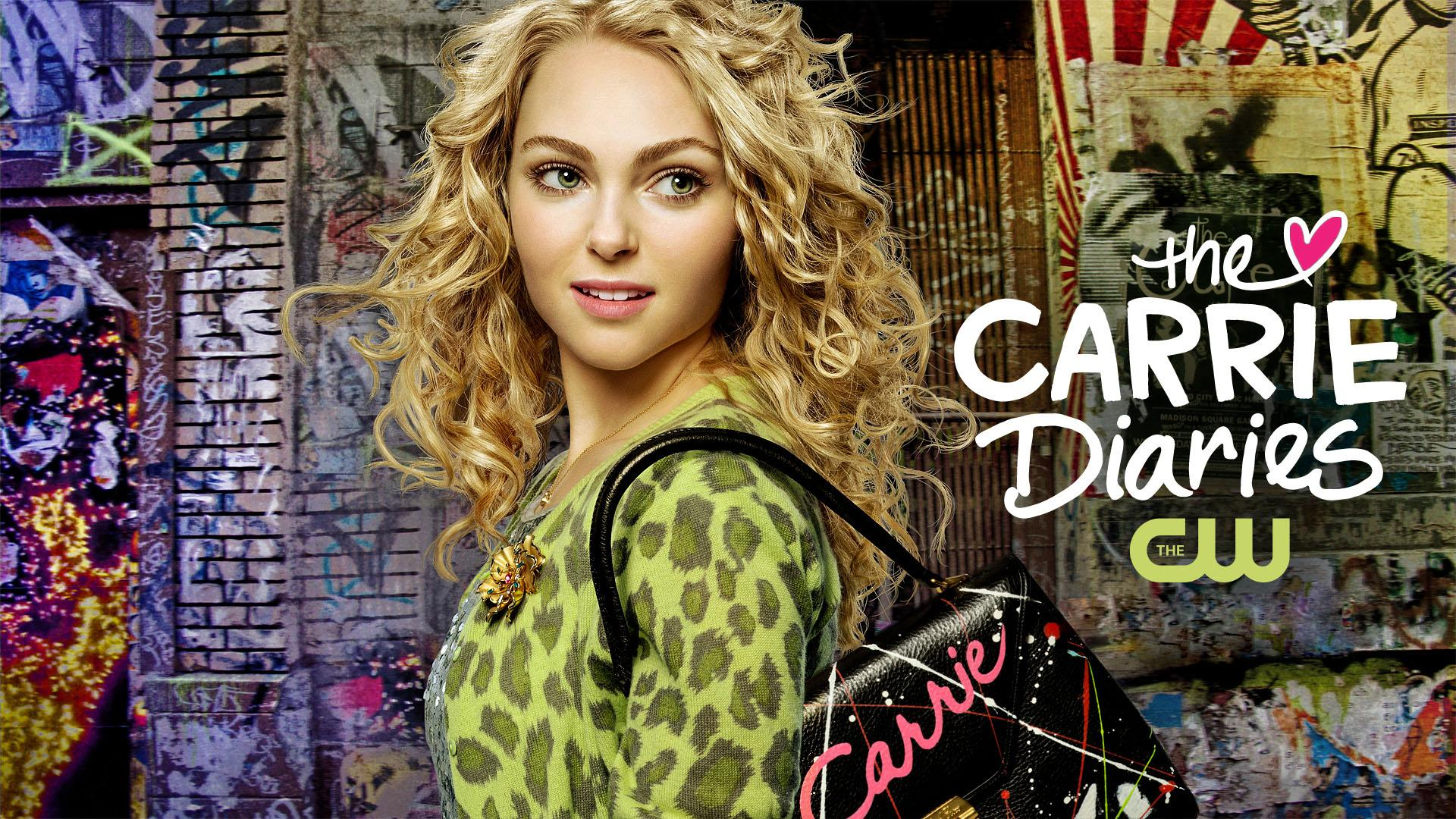 The Carrie Diaries (Sex and the City)