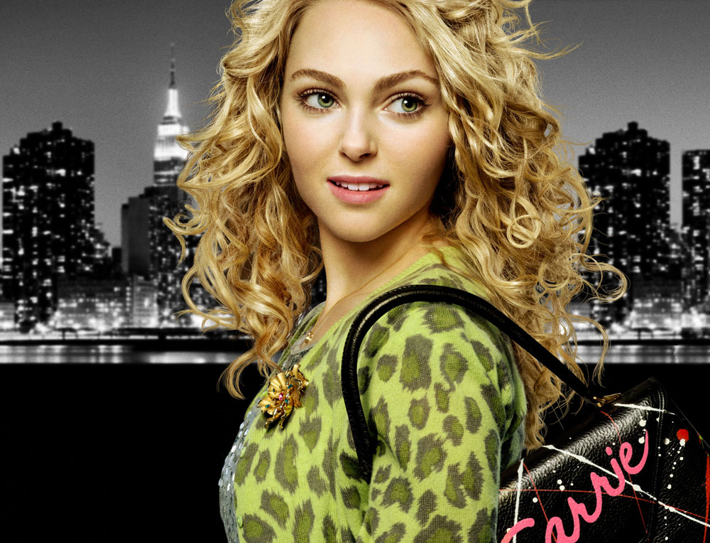The Carrie Diaries - Sex and the City Trailer HD